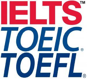 Toefl, toeic, ielts экзамены