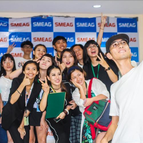 курсы английского в школе SMEAG на Себу