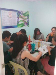 групповые занятия в школе SMEAG