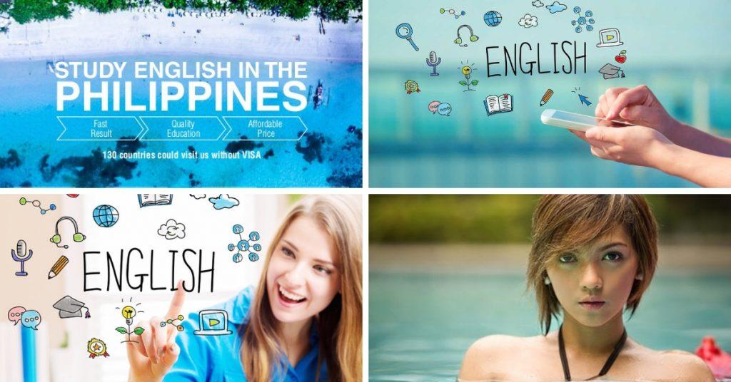 курсы английского на филиппинах