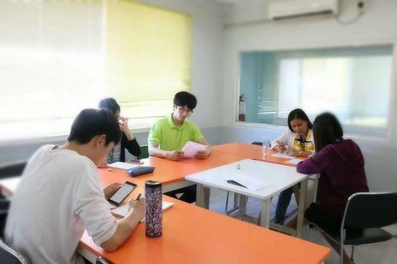 занятия английскому языку на филиппинах