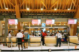 новый терминал 2 аэропорт мактан