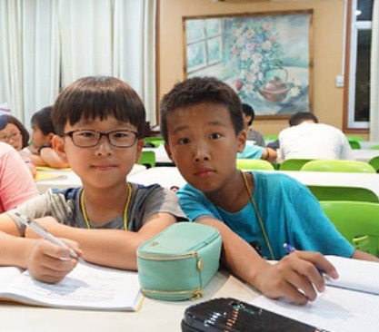 Английский лагерь для детей на Филиппинах