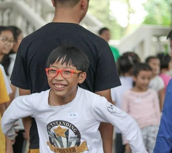Семейные каникулы на Филиппинах