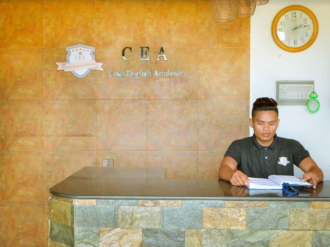Школа CEA курсы английского за 950$
