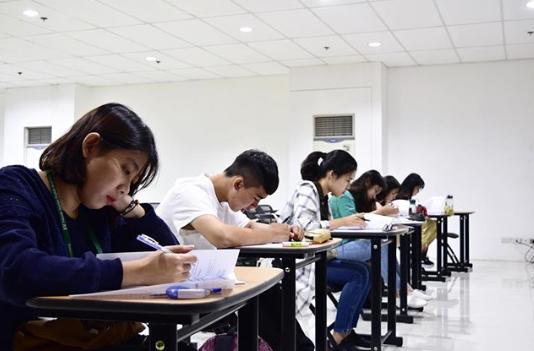 Курс общего английского в EV Academy